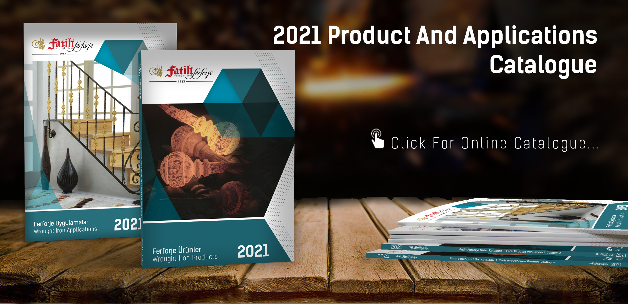 2021 Product And Applications
